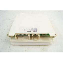 00484319 SIEMENS BOSCH n°76 module pour lave vaisselle
