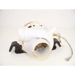 1110994686 ZANUSSI n°5 pompe de cyclage pour lave vaisselle