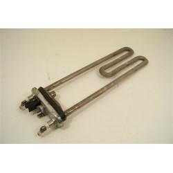 9000190625 VIVA WFV12A00FF/09 n°130 résistance, thermoplongeur pour lave linge