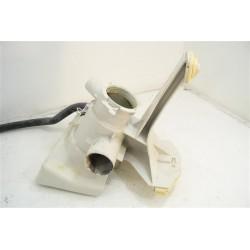 5480521 MIELE n°75 filtre de vidange pour lave linge