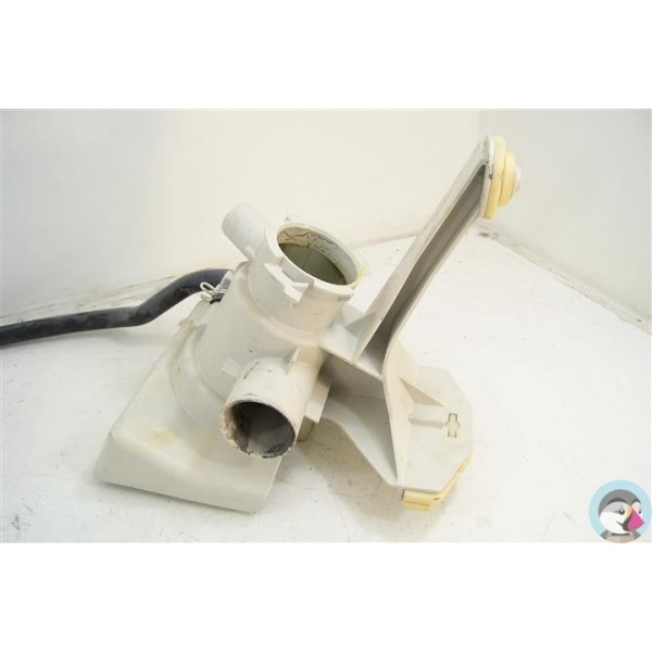 5480521 miele n 75 filtre de vidange pour lave linge - Vidange lave linge ...