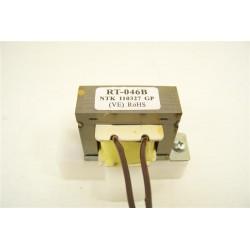 DAEWOOD DWD-FD3211 N°133 transformateur pour lave linge