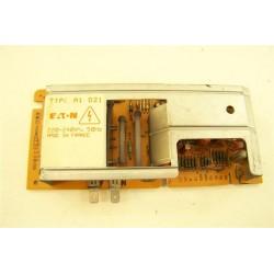 481921478406 LADEN WHIRLPOOL n°39 module de puissance pour lave linge