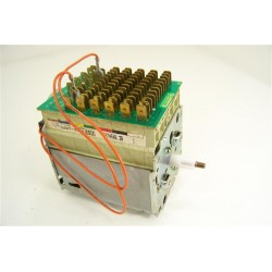 92745603 CANDY ALISE101ES N° 48 programmateur de lave linge