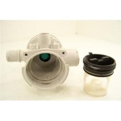 CONTINENTAL CELLB521FSA N°215 pompe de vidange pour lave linge