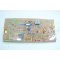 57X1575 THOMSON AIR674C N°43 Carte de commande pour sèche linge