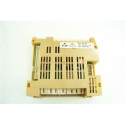 00263105 BOSCH SIEMENS WFP3300FF/01 n°13 module de puissance pour lave linge