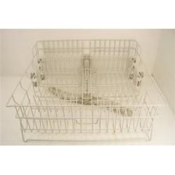 BOSCH SIEMENS SGS6902FF/07 n°25 panier supérieur pour lave vaisselle