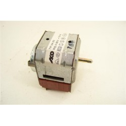 57X1033 BRANDT EFH502F n°10 programmateur pour sèche linge