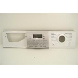 LG WD-481TP n°106 bandeau pour lave linge