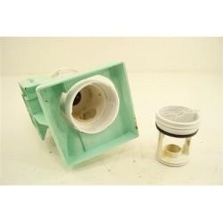 DOMAN DMLT6E N° 218 pompe de vidange pour lave linge
