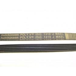1310 J MAEL courroie HUTCHINSON pour lave linge