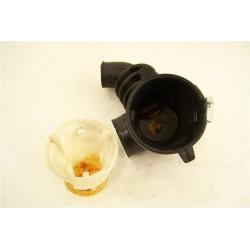 37723 ARISTON AVXXF147 n° 138 Durite pour lave linge