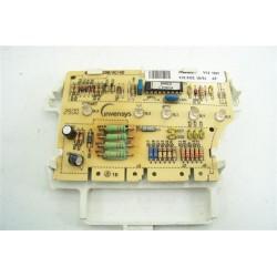 31X9352 VEDETTE V535/H N° 96 Carte affichage pour lave vaisselle