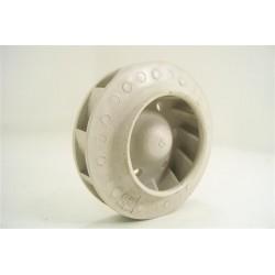 1142742 MIELE n°10 turbine pour pompe de cyclage pour lave vaisselle