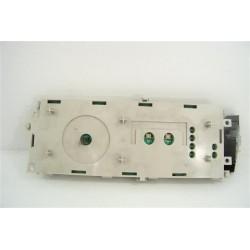 7184381200 BEKO DV2560X N° 35 programmateur pour sèche linge