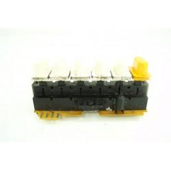 1922121 MIELE W732 n°53 clavier pour lave linge
