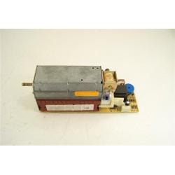 50681104001 ZANUSSI N°22 programmateur pour sèche linge