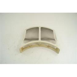 50097745009 ZANUSSI n°61 filtre anti peluche sèche linge
