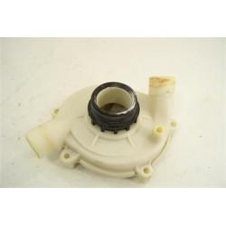 1601870 MIELE n°12 corps de pompe de cyclage pour lave vaisselle