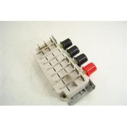 71088 MIELE N° 88 clavier pour lave vaisselle