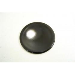 3540006081 ARTHUR MARTIN n°43 chapeau de brûleur diamètre 55 pour plaque de cuisson gaz