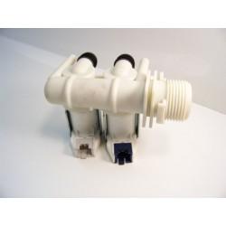 C00110333 INDESIT WIXXL146 n°21 électrovanne 2 voie lave linge