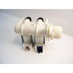 C00110333 INDESIT WIXXL146 n°21 Electrovanne 2 voies lave linge