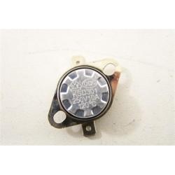 n°9 thermostat KSD301 120° pour four micro-ondes