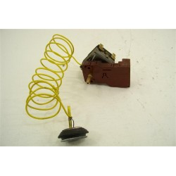 00058439 BOSCH SIEMENS N°93 Thermostat réglable pour lave linge