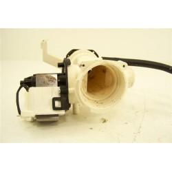 DAEWOOD DWD-LD1412S n°222 pompe de vidange pour lave linge