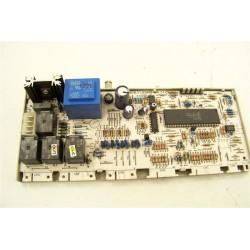 INDESIT WT102TFR n°100 module de puissance pour lave linge