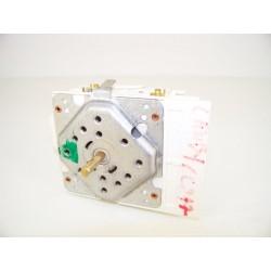 CANDY CC217 n°1 programmateur pour sèche linge