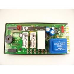 91201618 CANDY CIC259EX n°3 programmateur pour sèche linge