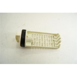 481990308151 WHIRLPOOL LADEN n°77 filtre de vidange pour lave linge