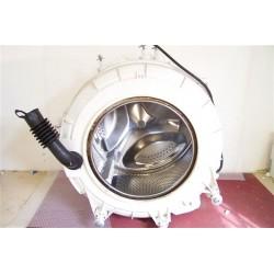 C00268108 HOTPOINT ARISTON n°10 tambour et cuve lave linge
