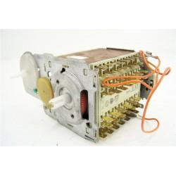 91201741 CANDY ALCB123TR N° 50 programmateur de lave linge
