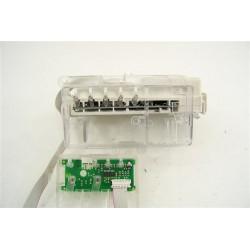 816290994 SMEG LSA6148B n°24 programmateur pour lave vaisselle