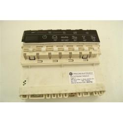493784 BOSCH SGS57M25EU/45 n°78 programmateur pour lave vaisselle