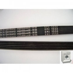 26963 EPJ 1233 OPTIBELT courroie pour lave linge