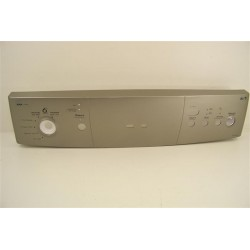 480140100438 WHIRLPOOL ADP6638 n°20 bandeau de commande pour lave vaisselle