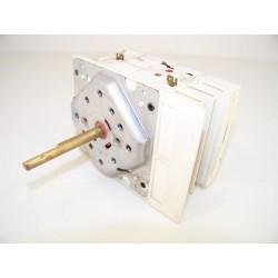 SELECLINE SDE4 n°5 programmateur pour sèche linge