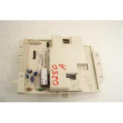 49002423 CANDY CNE100TV n°80 module de puissance pour lave linge