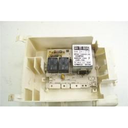 55X8142 VEDETTE EG1082-E/EF N° 96 module de puissance pour lave linge