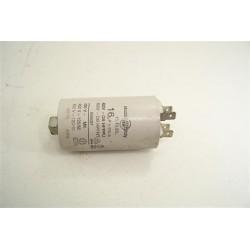 481912118112 LADEN RADIOLA n°43 condensateur 16µF lave linge