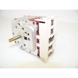 50244927005 FAURE LSI145 n°3 programmateur pour sèche linge