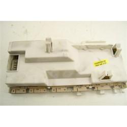 INDESIT WT82TFR n°159 carte électronique hs pour pièce pour lave linge