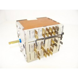 50681072000 FAURE LSK319 n°5 Programmateur pour sèche linge