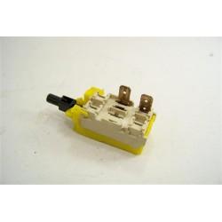 VEDETTE EG9092-D/DF n°179 interrupteur de lave linge