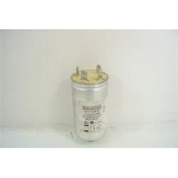 7121582500 FAR L1598 0,47µF 16A n°145 Antiparasite lave linge